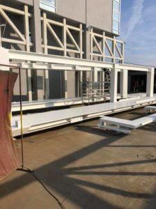 Zabezpieczenia antykorozyjne konstrukcji stalowych – Rzeszów